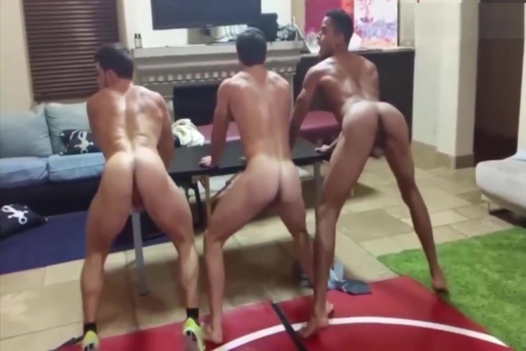 White Men Successfully Twerking Nude women p