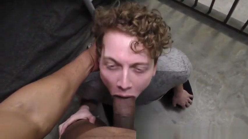 Gay black prisoner cums big butt tight jeans