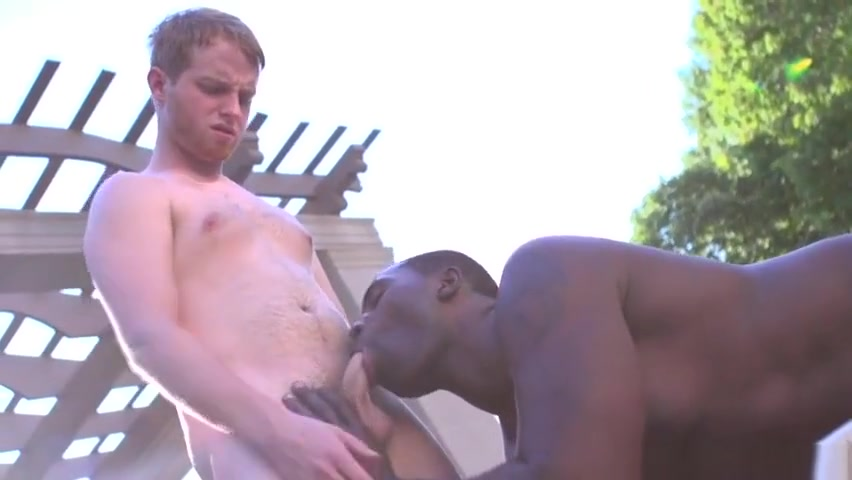 Outdoor jock interracially assfucked Indian sexy pussy panty