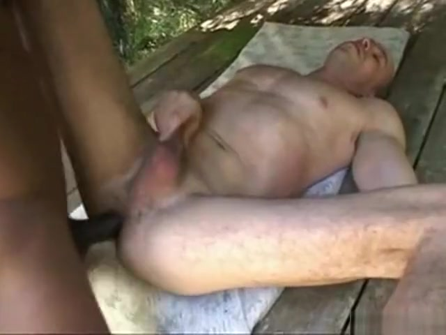 Guy Gets Toyed, Fucked & Creamed Outdoor free nude gallery clips