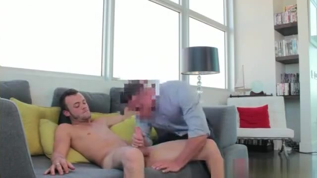 Sexy Chad getting pounded on a lounge Hastmethun Boys Sex