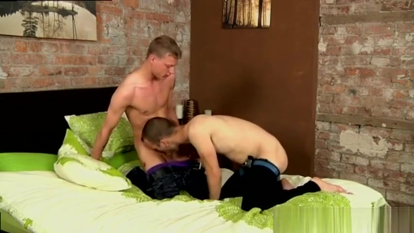 Stephan Black And Jack Green Spreading hairy pussy videos