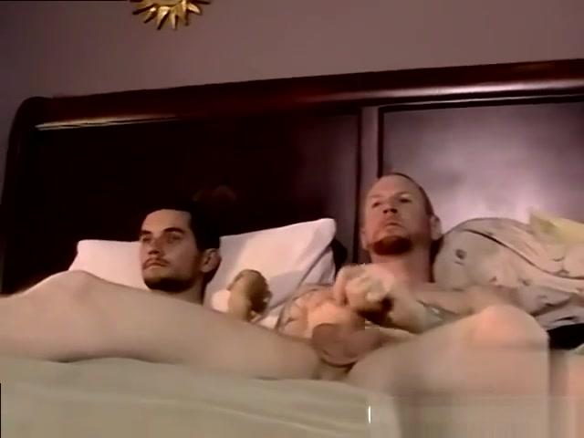 Chris Gives Brian A Hand Slut wife bondage tube