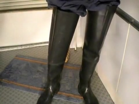 nlboots - egg box trampled by waders nika noire porn movies