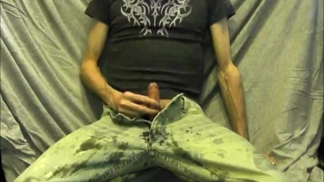 self piss and cum Hustler barely legal cumshot