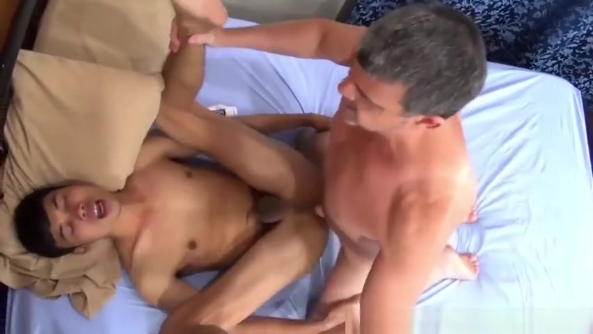 Asian twink analfucked then cumsprayed real life sex positions
