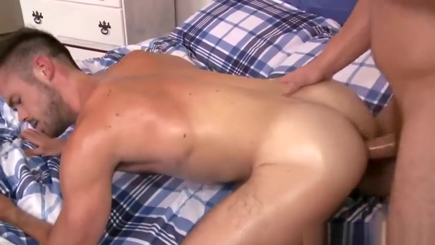 Handsome muscle hunks bedroom fucking How do you have good sex