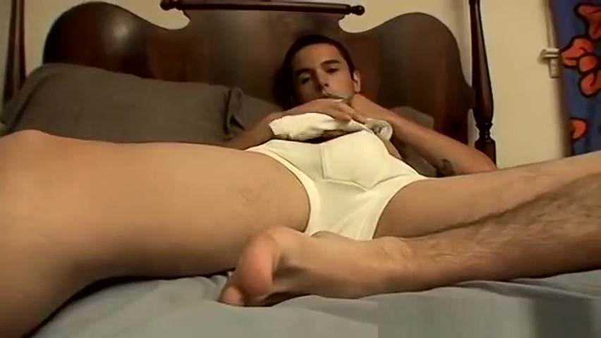 Socks Sticky Wh Boy Juice Bondages assholes lick cock and pissing