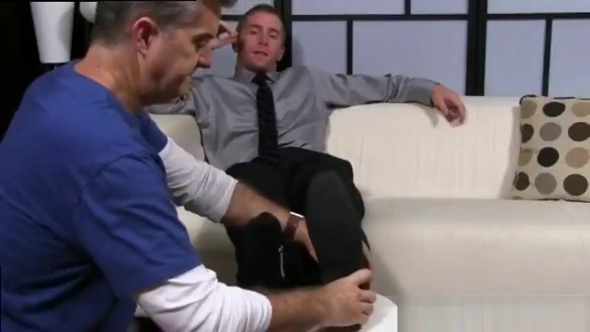 Scott Has A New Foot Slave naked jesse mccartney ass