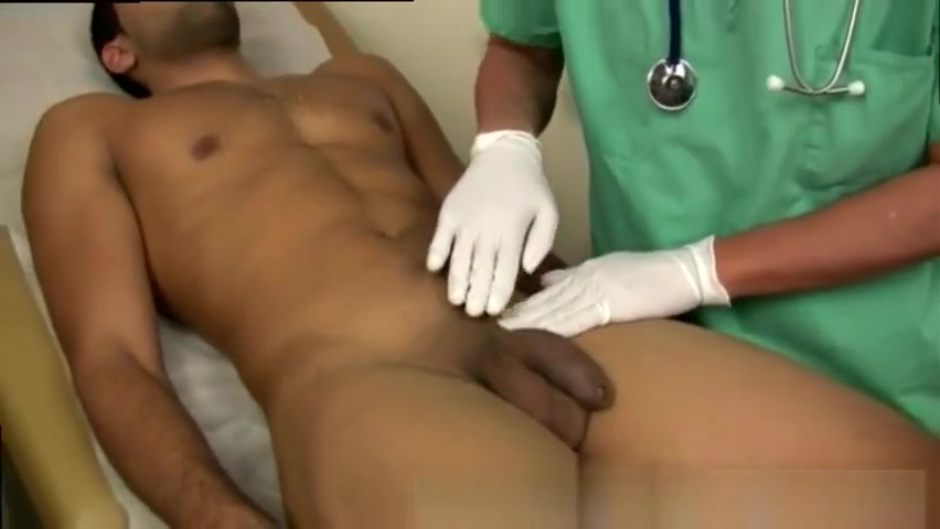 Doctor inspecting a patient Busty single asian women dating sites