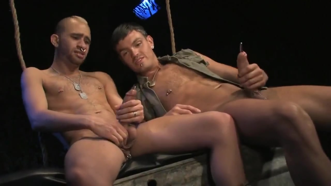 Gay Sounding Cory lane photo