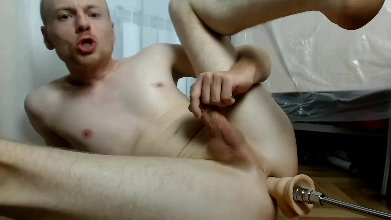 Fuck Myself Hard with Sex Machine and cumming Poz hookup sites
