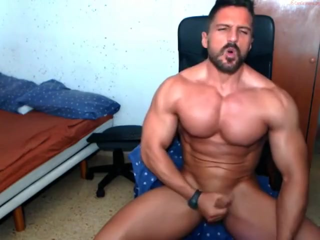 Bodybuilder handsome and very hot! Wow! Hes so hot!!!!! killer sex movie online