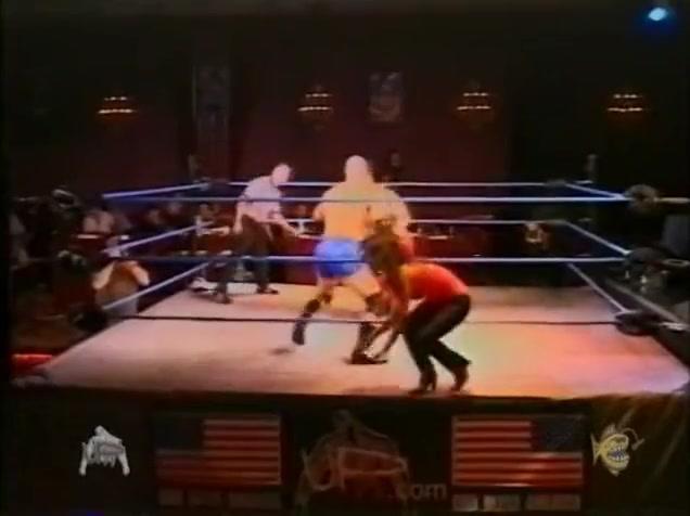 Wrestling muscle jobber Sakoda gets worked hard by rough heel Free Dating Site In North America