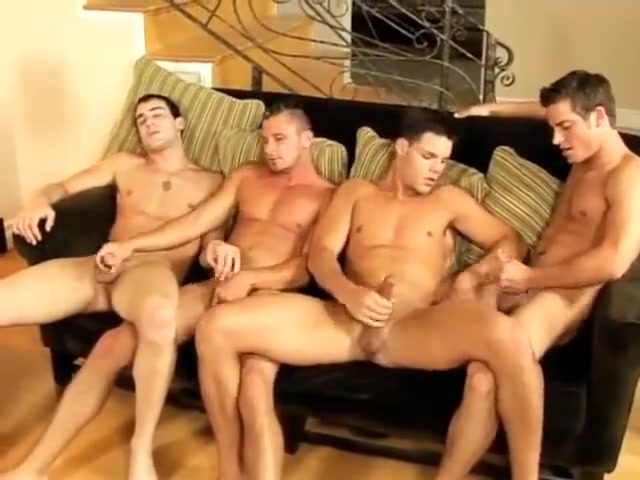 RB Circle Jerk bondage lesbian sex video