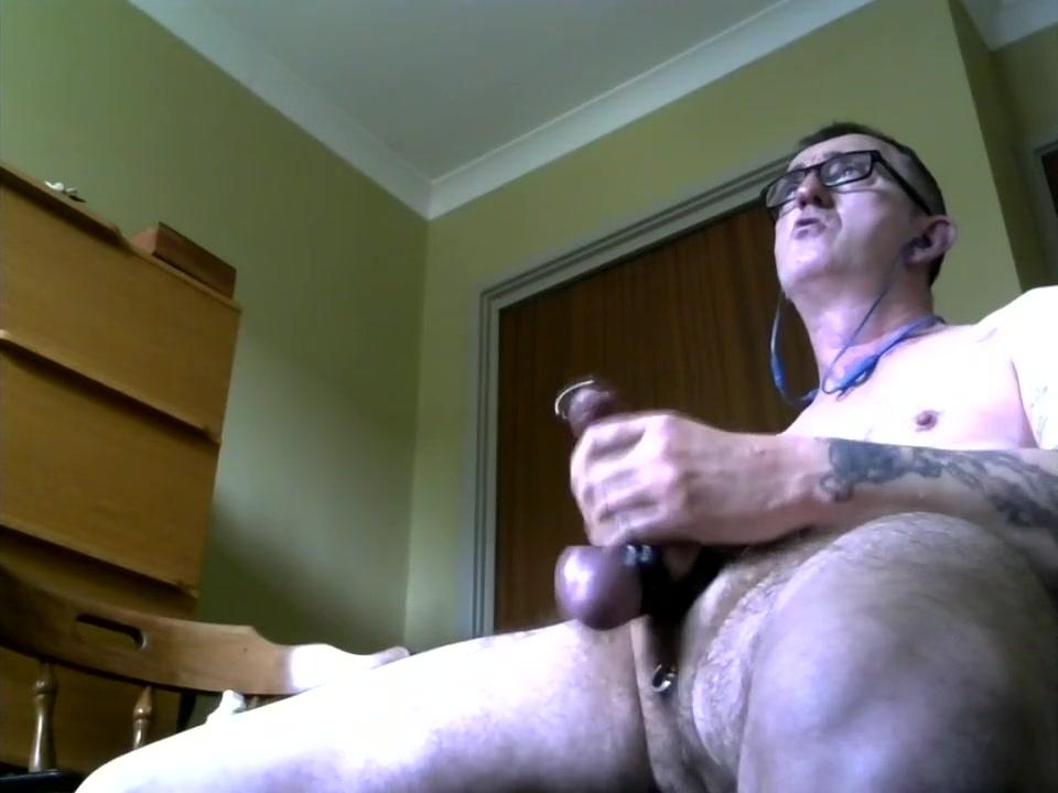 POPPERS PENISING MY PENIS huge cock gay sex