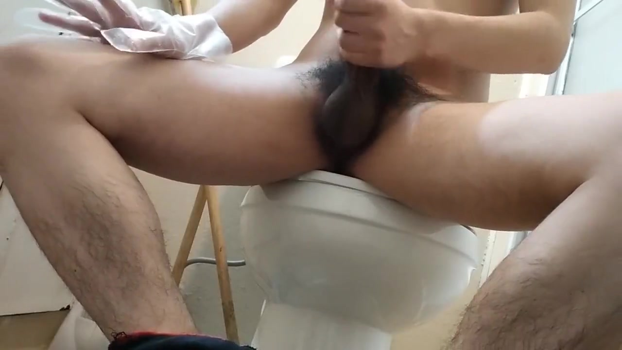 Been a while Anal myself bronzed women getting fucked