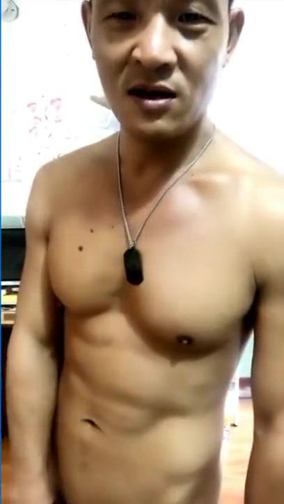 Blackdick tattoed muscle hunk handjob Kavya xxx photos