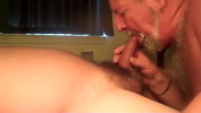 Married Latino feed the Daddy Bear Dk hot pussy sexy girl pic
