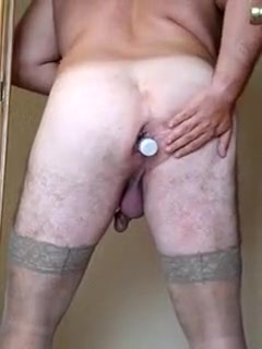 Anal play in underware and cum black and latin gay dicks