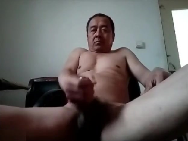 Asian old man Uncle Daddy Masturbation 3 Pictures of durango mexico