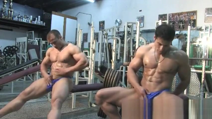 Hot latin hunks worship breasts free preview hardcore