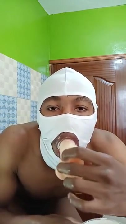 Dildo + Ice Cream=Full Stomach Best of the sex video