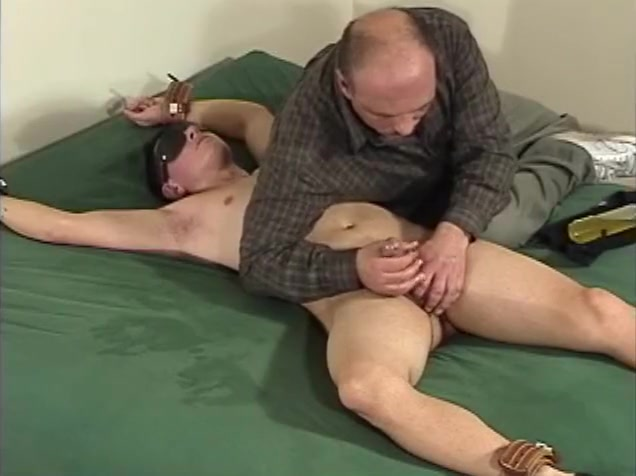 Teased, Milked, Tickled two women and a man sex