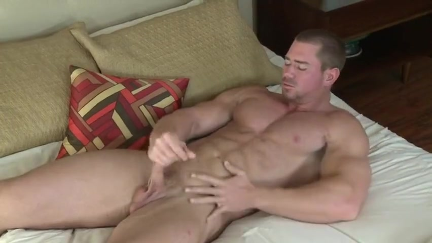 slower & self play - bull bodybuilder muscle RB1708 chick gets her tiny bitties fucked