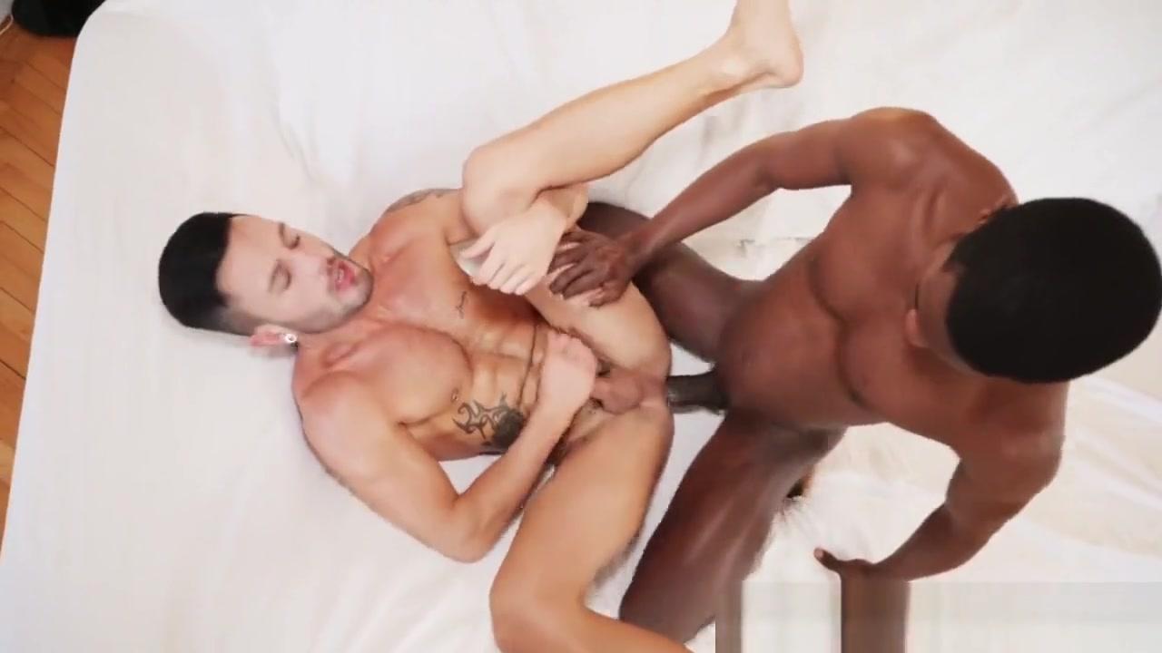 Devon Lebron Barebacks Andy Star Old white guy naked