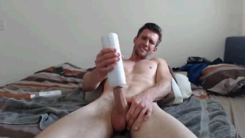 Ryan GOOD cum show First orgasm streaming