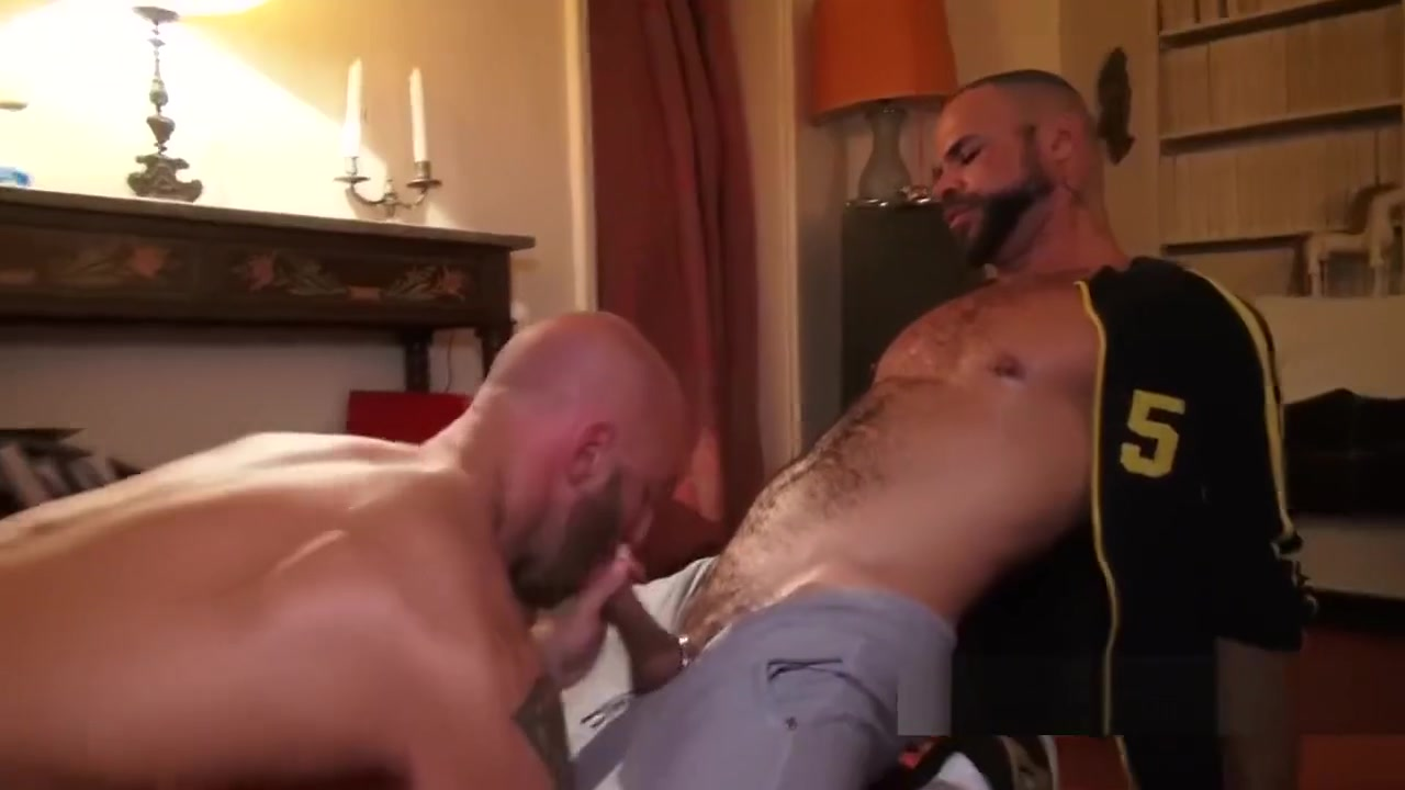2 Hunks At Once For Aymeric Deville red tube indian xxx