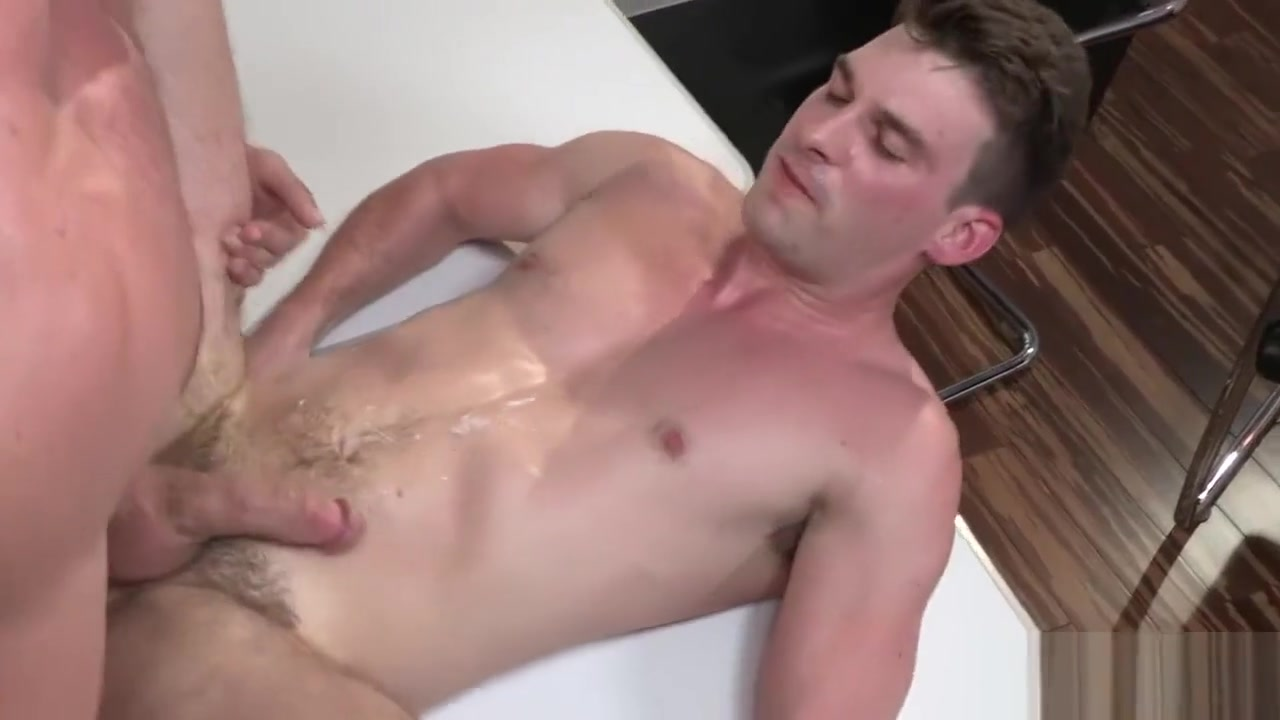 Dustin Holloway Eye Rolling Cumpilation Butt whore handjob dick and crempie