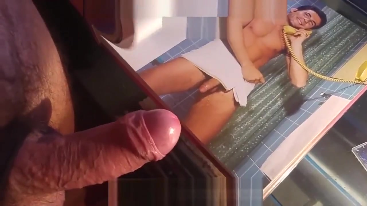 PIJON MIRANDO BIG PENIS BOOK Ls magazine nude spread