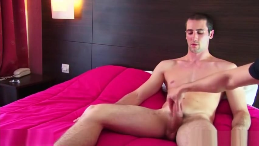 Full video: real straight french delivery guy gets wanked in spite of him ! Are you going to stay the night lyrics