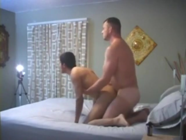 Daddy and Houseboy on webcam nude amature