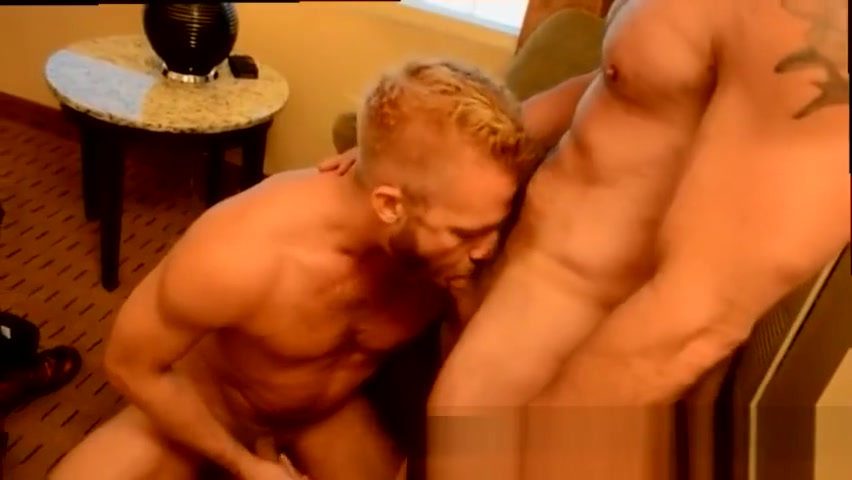 Freshly circumcised gay twinks The Boss Gets Some Muscle Ass Reality show handjob