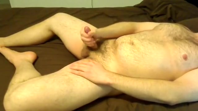 Side View 2/22/2012 Pantyhose yellow lick dick and pissing