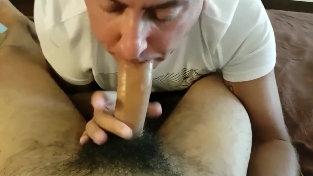 DAD BLOWS TURK fat pussy spread nude video