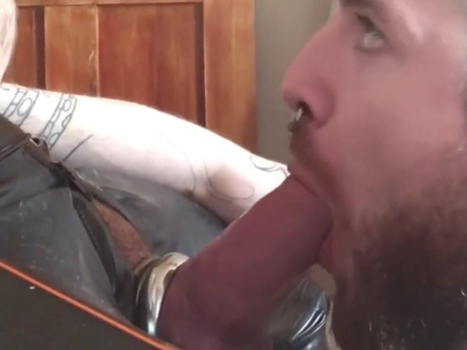 Rubberpig Deep Sucking Cock Re Audio Xxx