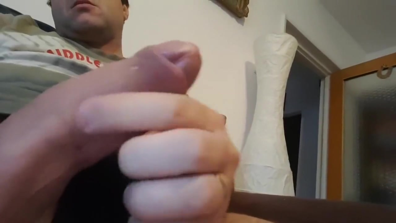 Big Huge Dick Amateur facial gallery