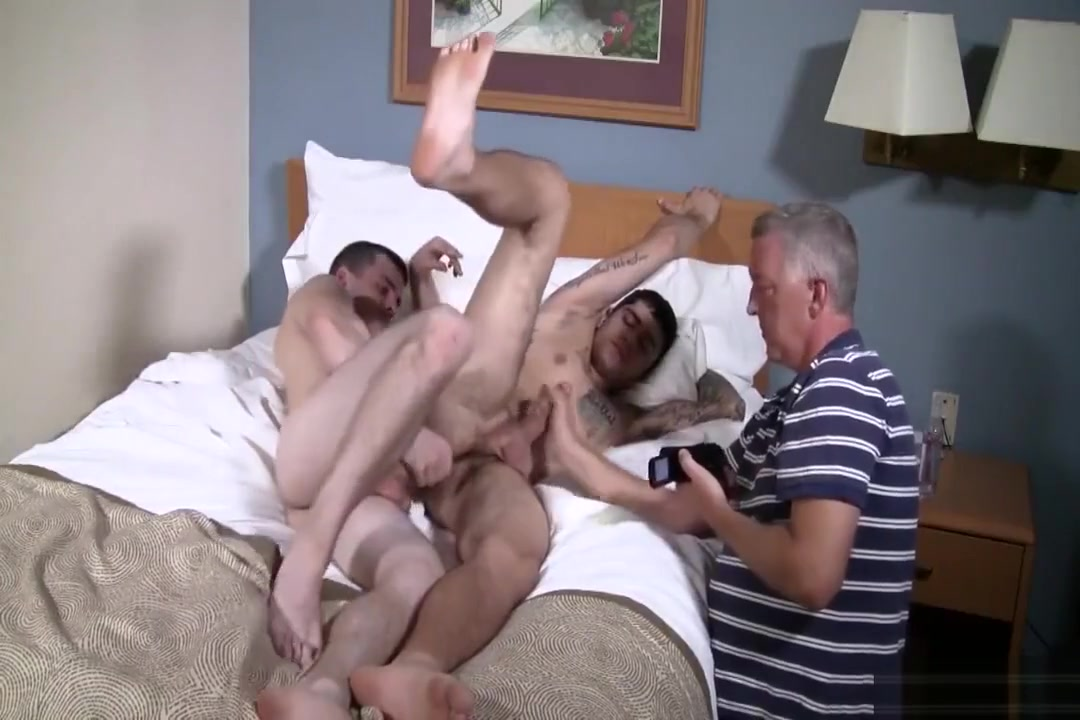 Broke Brothers Perform For daddys Buddy at Boy Sex Tube! viewer submitted sex pictures