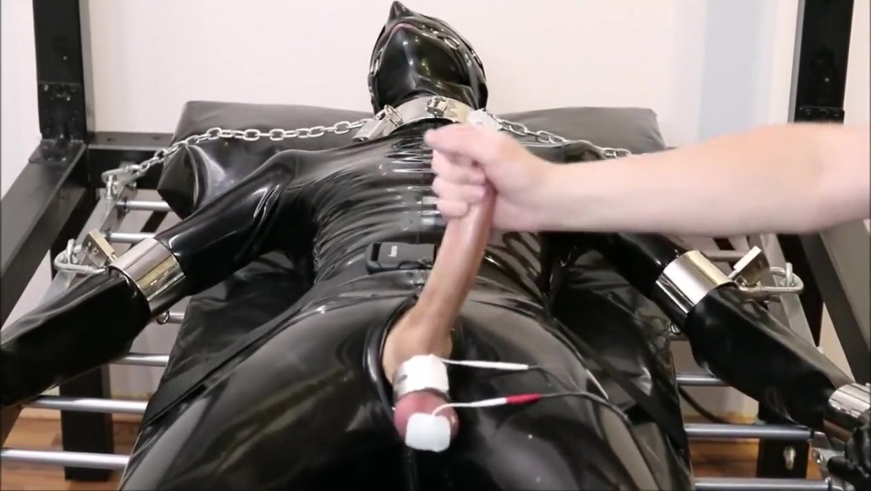 rubber gimp needs cbt asian men porn clips