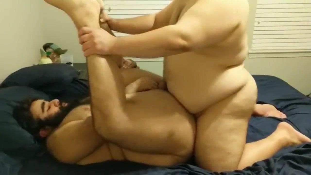 A los gordos tambien les gusta follar Free adult pics