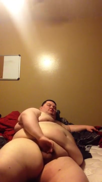 Fat Guy Masturbates 9 Bbc kiss wife