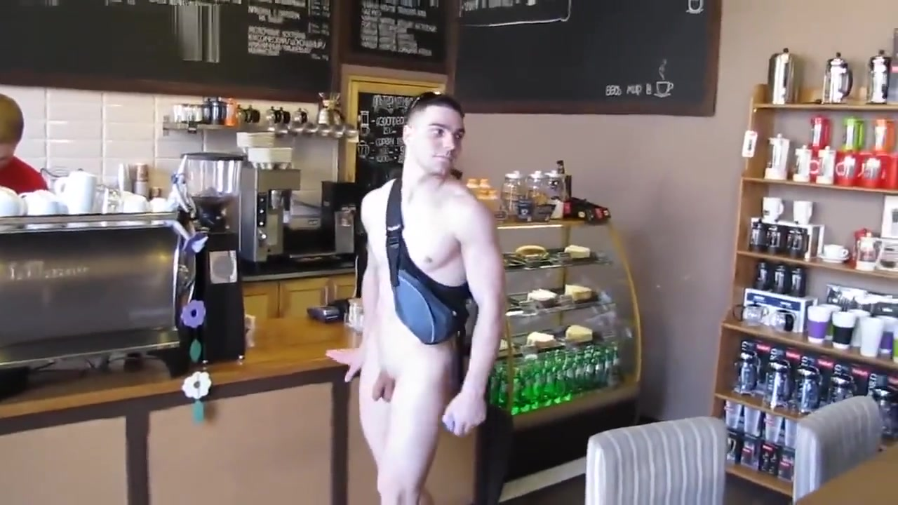 Nude musle in public Bang brunette gang interracial movie