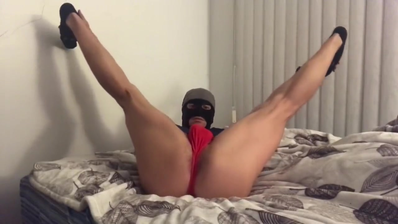 Muscle Bubble Butt in Thong Stretching Legs and Ass naked bengali full length movie