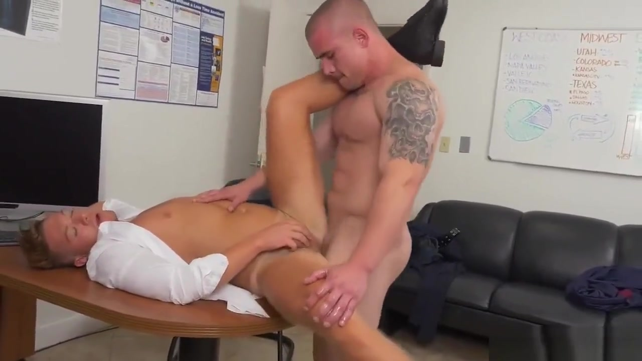 Uniform hunks having sex gay boys out We Dont Do This In Europe Anal gape latina