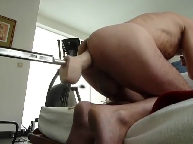 Fucked by fuck machine with big dildo 100 greatest adult films