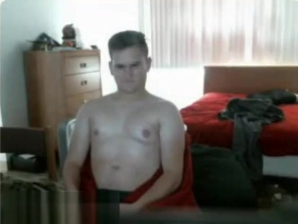 Cute guy is a teaser blindfold wife